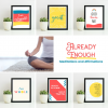 """""""Already Enough"""" Meditation and Affirmations"""